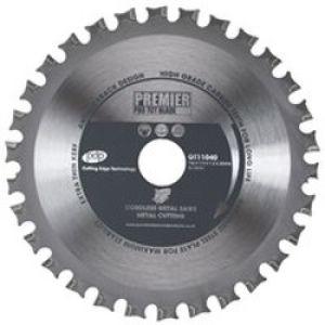 P5-Metal Trim Saw Blade 136 x 1.5 x 1.2 x 20mm x 30T