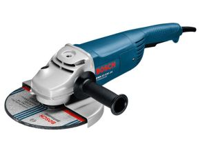 "Bosch GWS22-230 230mm/9"" Angle Grinder 240V"