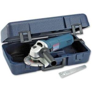 """Bosch GWS850 4 1/2"""" (115mm) Mini Grinder 240V"""