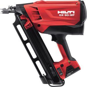 Hilti GX90-WF Gas Nailer