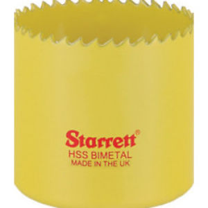 57mm  Starrett Holesaw