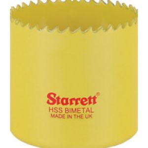 27mm  Starrett Holesaw