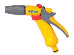 Hozelock 2674 Jet Spray Gun - 3 Pattern