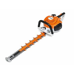 "Stihl HS56C-E Semi-Professional 24"" Petrol Hedge Trimmer with ErgoStart"