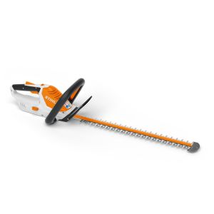 "Stihl HSA45 Cordless Compact Hedge Trimmer 20"" with Integrated Battery"