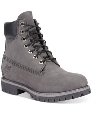 Timberland Pro Icon Work Boot - Grey - Size 11