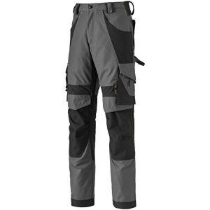 Timberland Pro - Interax Work Trousers - Grey - Size 36 Regular