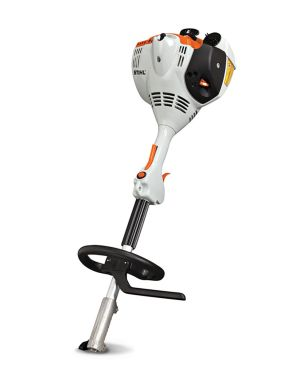 Stihl KM56RC-E Easy to Start & Light-weight Power Unit with ErgoStart