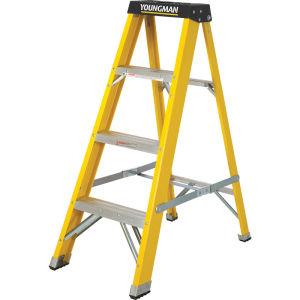 Ladders & Work Platforms
