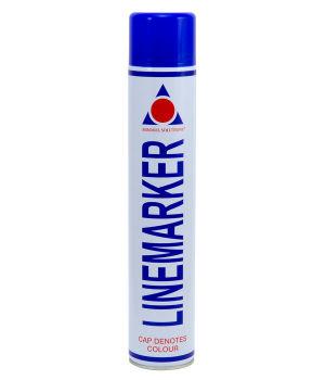 Blue Linemarker Paint - 750ml