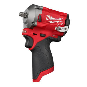 "Milwaukee M12FIW38-0 Fuel 12V 3/8"" Impact Wrench - Bare Unit"