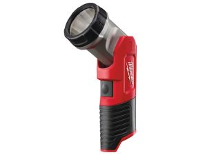 Milwaukee M12TLED-0 M12 LED Torch - Bare Unit