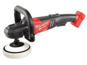 Milwaukee M18FAP180-0 M18 Fuel Cordless Polisher - Bare Unit