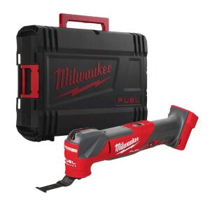Milwaukee M18FMT-0X 18V Fuel Multi-Tool - Body Only