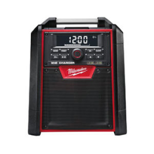 Milwaukee M18RC-0 M18 Radio Charger-Bare Unit