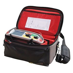 CK Magma Test Equipment Case MA2638
