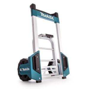 Makita TR00000001 Makpac Foldable Trolley