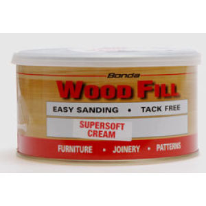 Woodfill No 1 - 200g Supersoft Cream