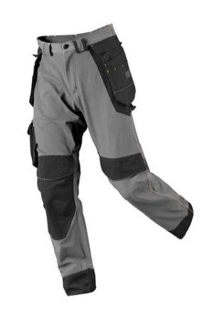 Timberland Pro - Morphix Work Trouser - Grey - Size 32 Regular