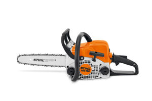 "Stihl MS180 1.4Kw Petrol 14"" Chainsaw with 2-Mix Engine Technology"