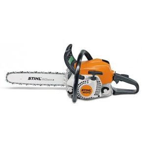 "Stihl MS211C-BE 16"" Petrol Chainsaw with Picco Duro Chain"