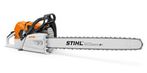 Stihl MS881 Petrol Chainsaw c/w 75cm/30in Bar