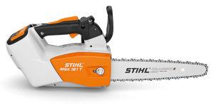 "Stihl MSA161T 12"" Arborist Cordless Chainsaw - Tool Only"