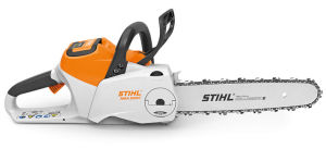 Stihl MSA 220 C-B Cordless Chainsaw Set c/w 2 x AP 300S Batteries & AL 500 Charger