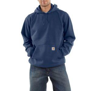 Carhartt Hooded Sweatshirt - New Navy - Medium
