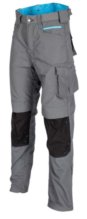 Ox Ripstop Trousers - Graphite - 32 Regular