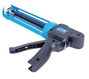 OX-P044914 Pro Rodless Sealant Gun - 400ml