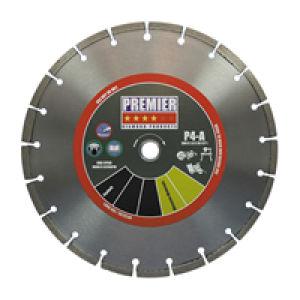 P4-A Asphalt Diamond Blade 300 x 20mm