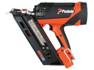 Paslode PPNXI Lithium Positive Placement Nailer Kit