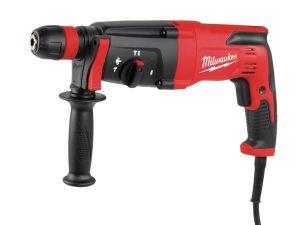 Milwaukee PH27X 26mm SDS  3 Mode Hammer 240V