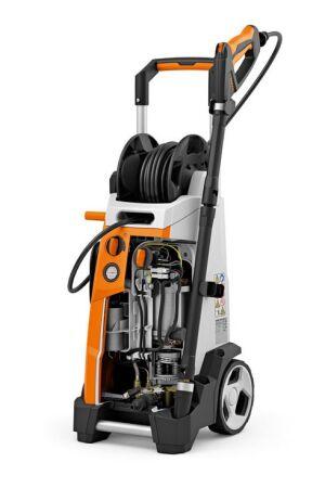 Stihl RE150 Plus Powerful 140-bar Pressure Washer - 240V