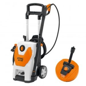 Stihl Electric Machines