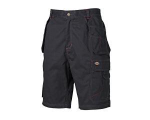 Dickies Redhawk Pro Shorts - Black - Size 38