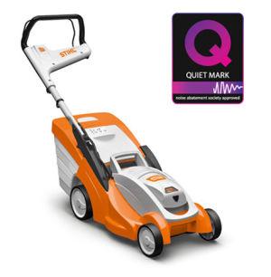 Stihl RMA339C Cordless Lawn Mower - Bare Unit