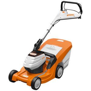 Stihl RMA443TC Cordless Lawnmower c/w Single Gear Drive - Tool Only