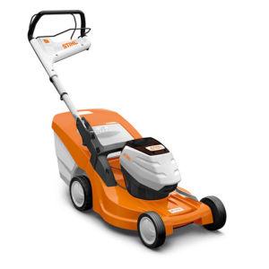 Stihl RMA448TC Cordless Lawnmower c/w Single Gear Drive - Tool Only