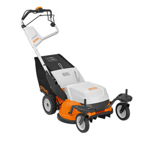 Stihl RMA765V Professional Cordless Lawnmower - Tool Only