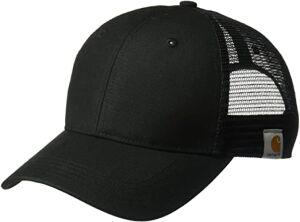 Carharrt Rugged Professional Series Cap - Black