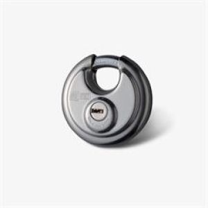 Van Vault 70mm Disc Lock - S10063