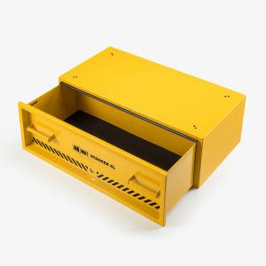 Van Vault Stacker XL - 910 x 485 x 313mm - 39kg - S10890