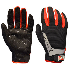 Scan Work Glove with Touch Screen Function - Size 9 (L)