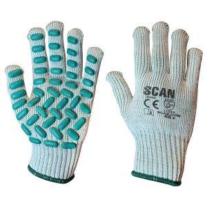 Scan Vibration Resistant Gloves - Size 9 (L)