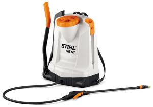 Stihl SG51 Backpack Manual Sprayer