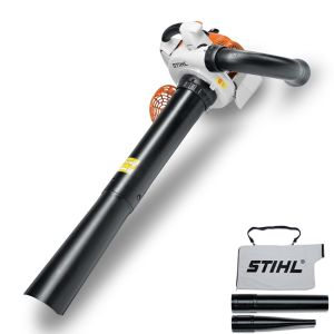 Stihl SH86C-E Petrol Shredder Vacuum/Blower with ErgoStart