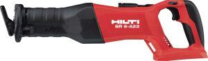 Hilti SR6-A22 Reciprocating Saw including 2 x 22V Batteries