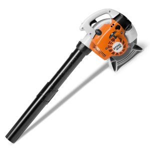 Stihl BG56C-E Powerful Hand Held Petrol Blower with ErgoStart